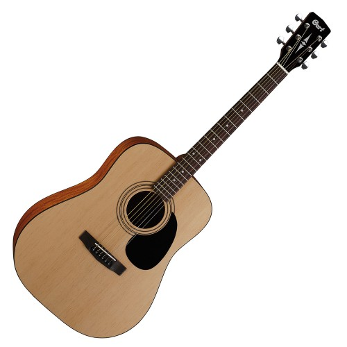 CORT  ΚΙΘΑΡΑ AD810 DREADNOUGHT OPEN PORE