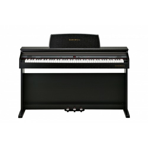 KURZWEIL KA-130 DIGITAL PIANO Finish:Simulated Rosewood or White