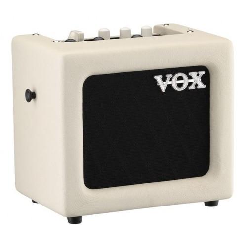 VOX MINI3 G2 MODELING GUITAR AMPLIFIER